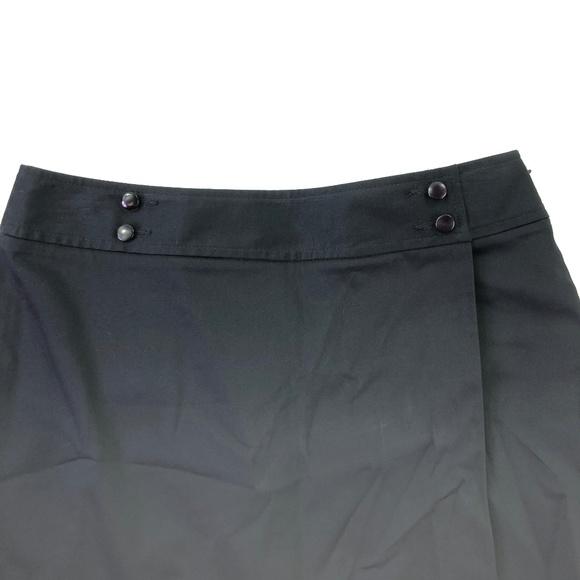 Ann Taylor Factory Dresses & Skirts - Ann Taylor Women's Black Short Skirt Q429